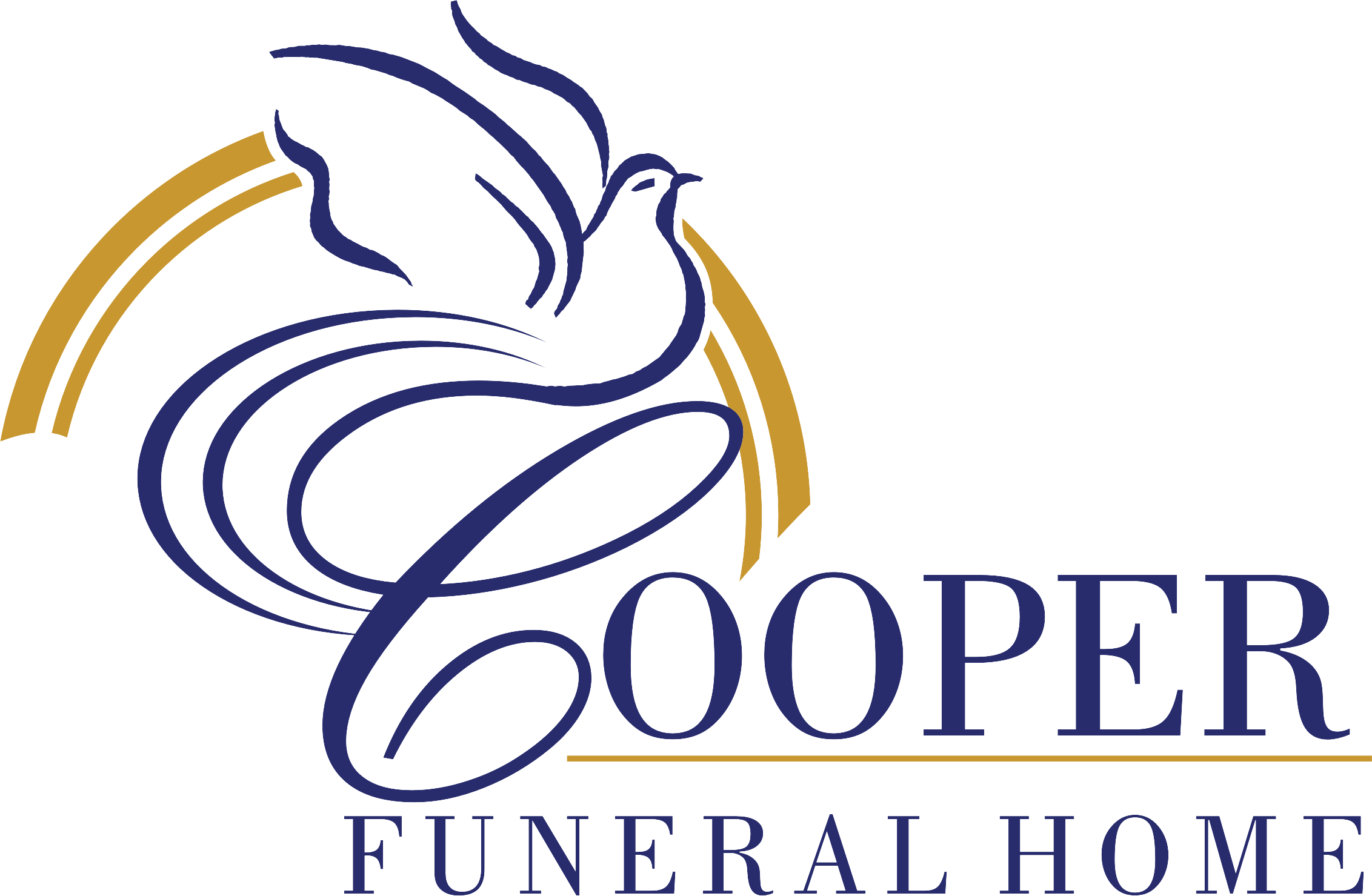 Cooper Funeral Home