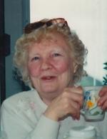Alma Vivian  Linklater (Bailey)