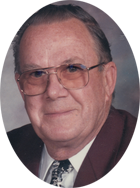 Thomas McBride