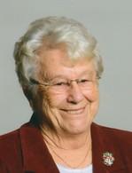 Violet Lupton