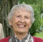 Margaret Elizabeth  Jones (Barker)