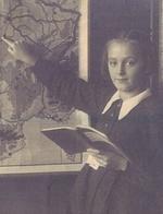Corri Branderhorst