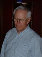 Lloyd Robert  Vickery
