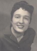 Janet  Dennis (Rohrbach)