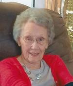 Elva Mildred  Hoover (Schweyer)