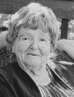 June Waite