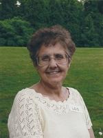 Lois Kathleen Mae  Burris (Fleming)