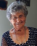 Ruth Muriel  Smith (Kitchen)