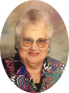 Jessie Lorraine Chambers