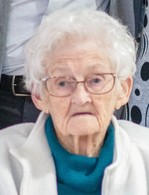 Elsie Strohm
