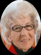 Gertrude Wilkins