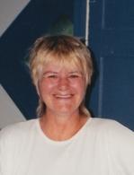 Elaine Gravelle