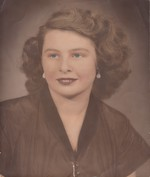 Ella Marie  Smith (Snively)
